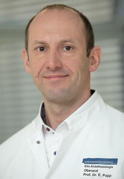 1 Prof. Dr. med. Erik Popp
