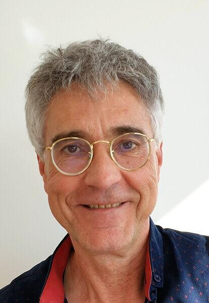 6 Dr. med. Guido Scherer