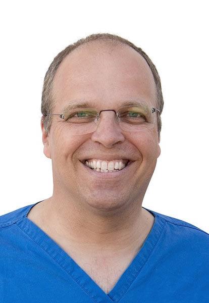 4 Prof. Dr. med. Volker Wenzel