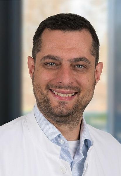 9 Dr. med. Werner Armbruster
