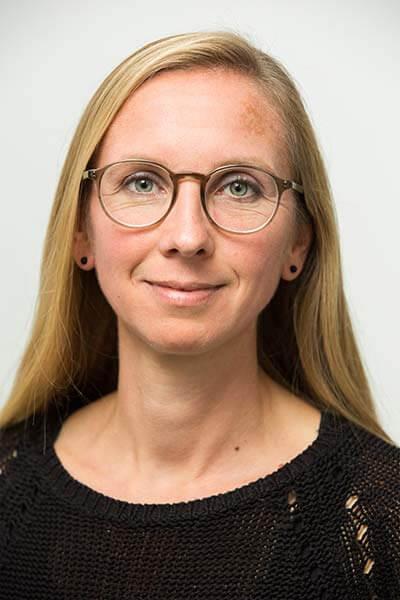 3 Dr. med. Saskia van der Ham